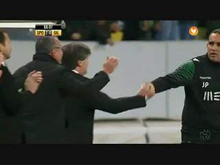Sporting, Golo, Nani, 68m, 2-0