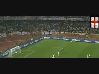 Erros célebres em Mundiais de futebol - Robert Green