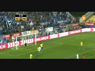 FC Porto, Jogada, Adrián , 12m