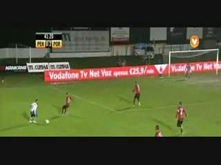 FC Porto, Jogada, Jackson Martínez, 42m