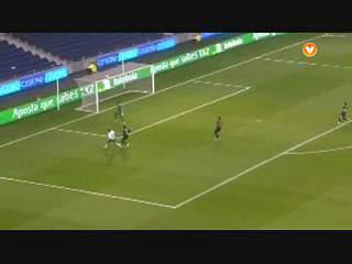 FC Porto, Jogada, Tello, 14m