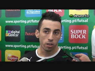 Paulinho «Esta final-four é mais competitiva»