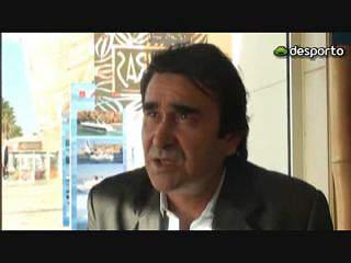 Pacheco«O Benfica ganhou 6-3 ao professor Queiroz»