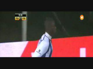 FC Porto, Golo, Jackson Martínez, 34m, 0-2