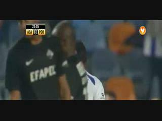 FC Porto, Golo, Jackson Martínez , 24m, 0-2