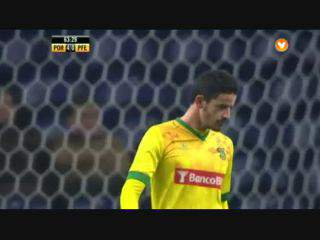 P. Ferreira, Jogada, Sérgio Oliveira, 64m