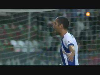 FC Porto, Golo, Evandro, 31m, 0-1