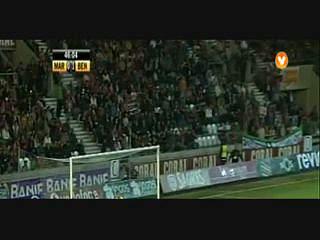 Marítimo, Jogada, Alex Soares, 47m