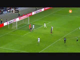 FC Porto, Jogada, Maxi Pereira, 48m
