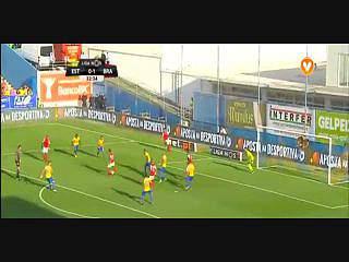 Sp. Braga, Golo, Wilson Eduardo, 33m , 0-2
