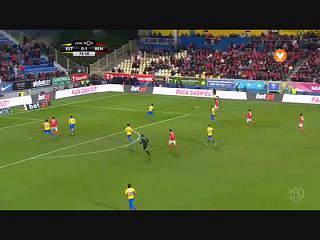 Benfica, Jogada, K. Mitroglou, 76m