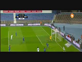 Liga (24ª J): Resumo Belenenses 1-2 FC Porto