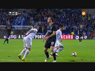FC Porto, Jogada, Herrera, 59m
