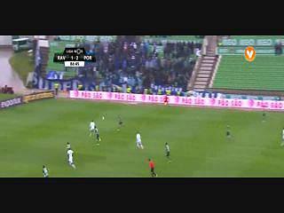 FC Porto, Golo, Varela, 87m, 1-3