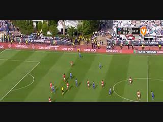 FC Porto, Golo, André Silva, 61m, 1-2