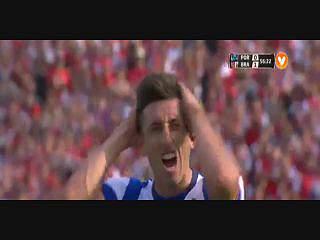 FC Porto, Jogada, Herrera, 56m