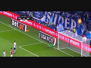 FC Porto, Jogada, Brahimi, 50m