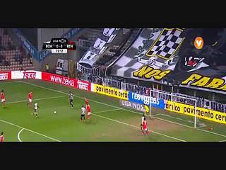 Boavista, Jogada, Luisinho, 76m