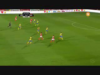 Benfica, Golo, Nélson Semedo, 16m , 0-1