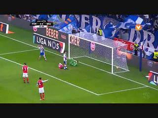 FC Porto, Caso, Diogo Jota, 56m