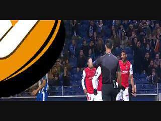 FC Porto, Jogada, Brahimi, 94m