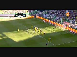 FC Porto, Golo, Filipe, 8m, 0-1