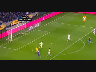 FC Porto, Jogada, André Silva, 67m