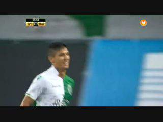 Sporting, Golo, Montero, 66m, 4-2