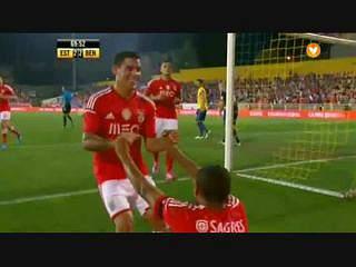 Benfica, Golo, Lima, 70m, 2-3