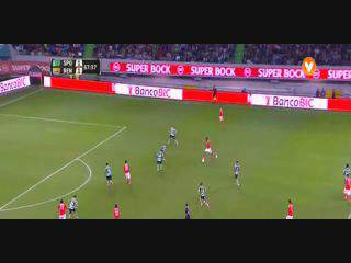 Benfica, Jogada, Talisca, 67m