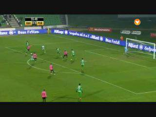 FC Porto, Jogada, Adrian, 56m