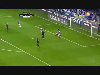 FC Porto,  Jogada, Layun, 32m