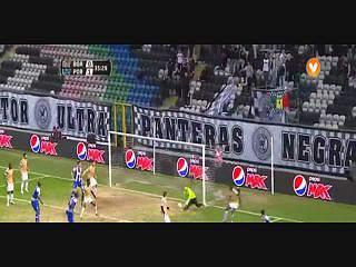 FC Porto, Jogada, Herrera, 35m