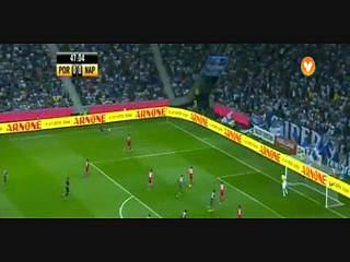 FC Porto, Jogada, Bueno, 48m