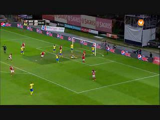 Sp. Braga, Golo, Stojiljkovic, 60m, 2-0