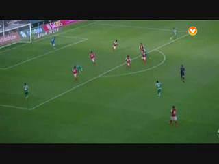Sporting, Caso, João Mário, 46m