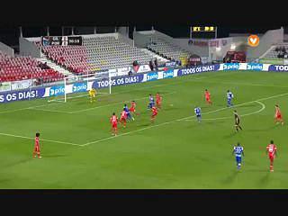 FC Porto, Jogada, Varela, 30m