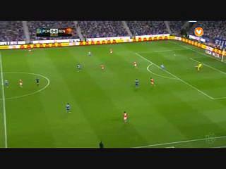 FC Porto, Jogada, Maicon, 45m