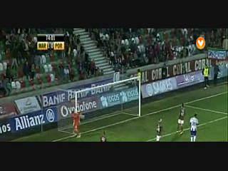 FC Porto, Jogada, Oliver Torres, 74m
