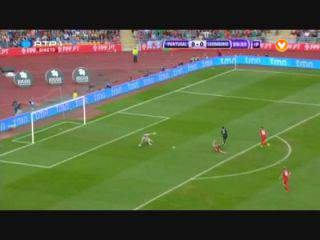 Portugal, Golo, Varela, 30m, 1-0