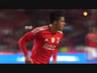 Benfica, Golo, Enzo Perez (g.p.), 69m, 2-0