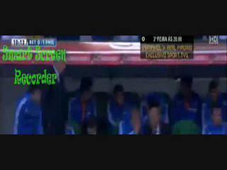 Ronaldo dispara míssil em Sevilha