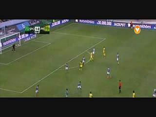 P. Ferreira, Jogada, Andrézinho, 56m