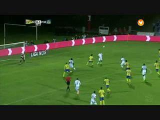 FC Porto, Jogada, Aboubakar, 31m