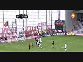 FC Porto, Golo, Marcano, 6m, 0-1