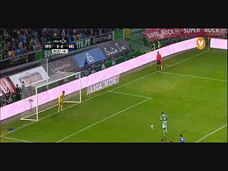 Sporting, Golo, William, 93m, 1-0
