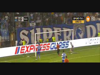 FC Porto, Jogada, Tello, 70m