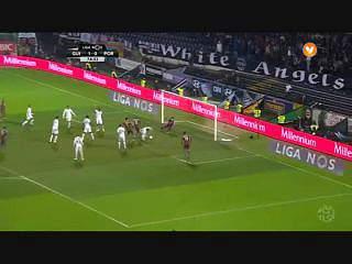 FC Porto, Caso, Martins Indi, 74m