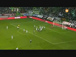 Sporting, Golo, Ewerton, 85m, 1-0