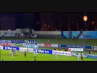 FC Porto, Jogada, Victor Garcia, 6m
